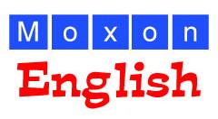 Moxonenglish