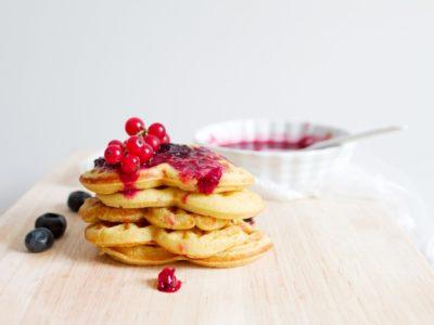 pancake day carnevale inglese