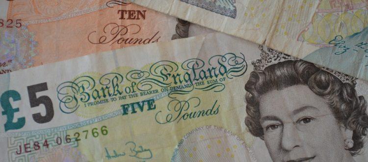 slang inglese per il denaro